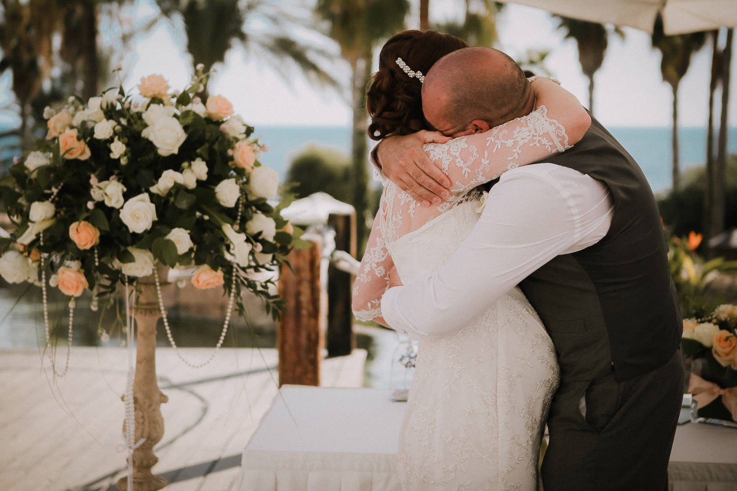 ANNABELLE HOTEL CYPRUS: A UNIQUE WEDDING STORY