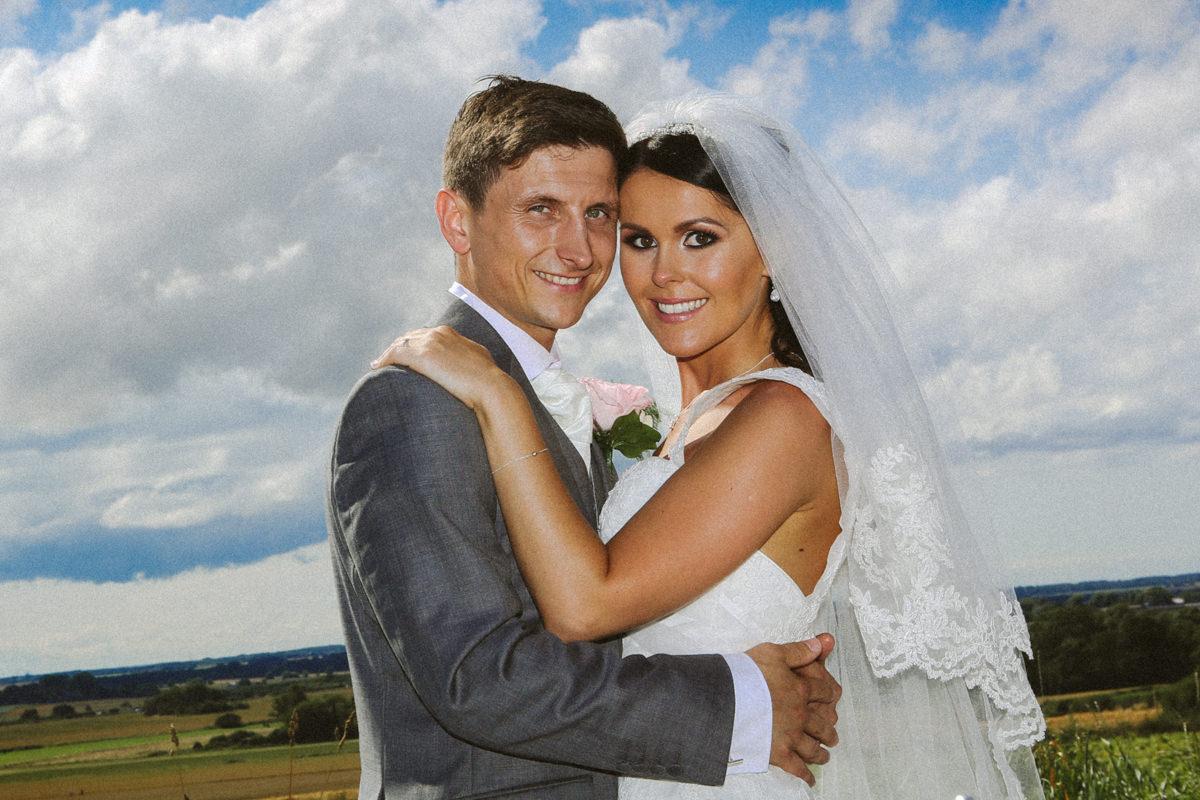 Top Liverpool wedding photographer