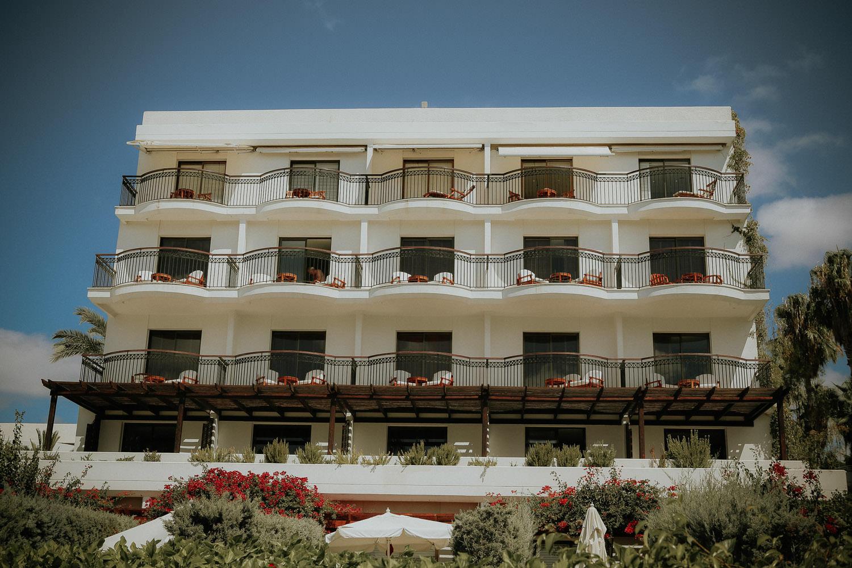 Paphos wedding, The Annabelle Hotel Paphos Cyprus