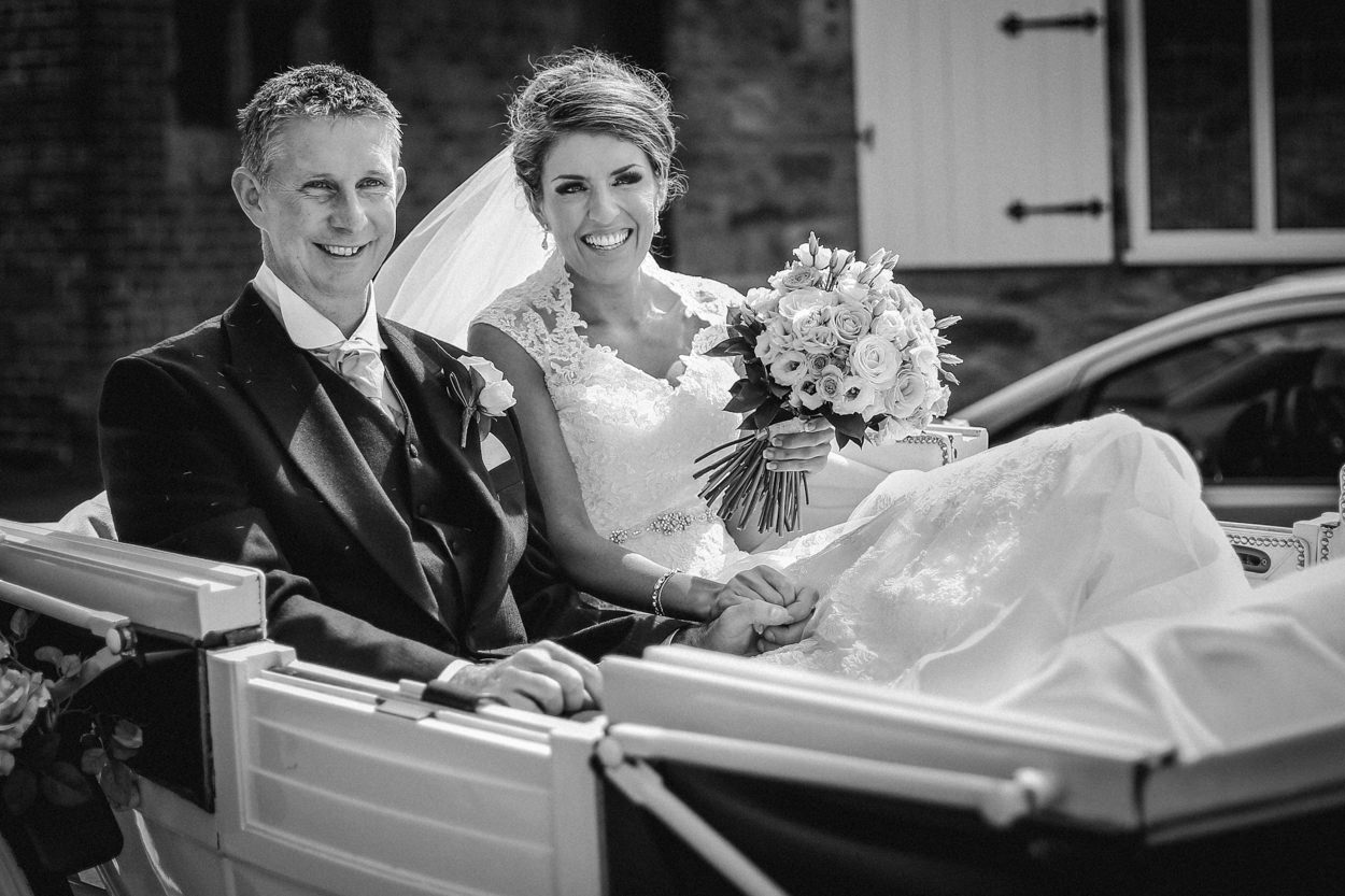 Wedding photographer Soughton Hall Cheshire