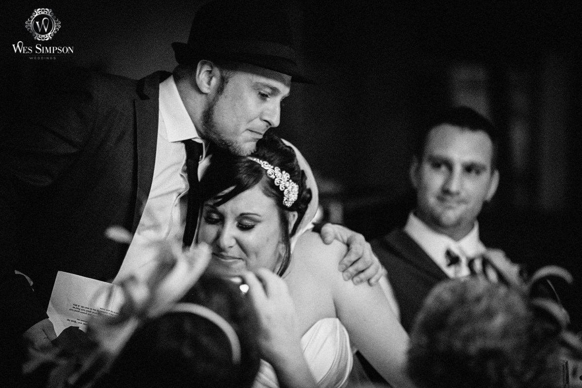 Documentary wedding photographer Manchester