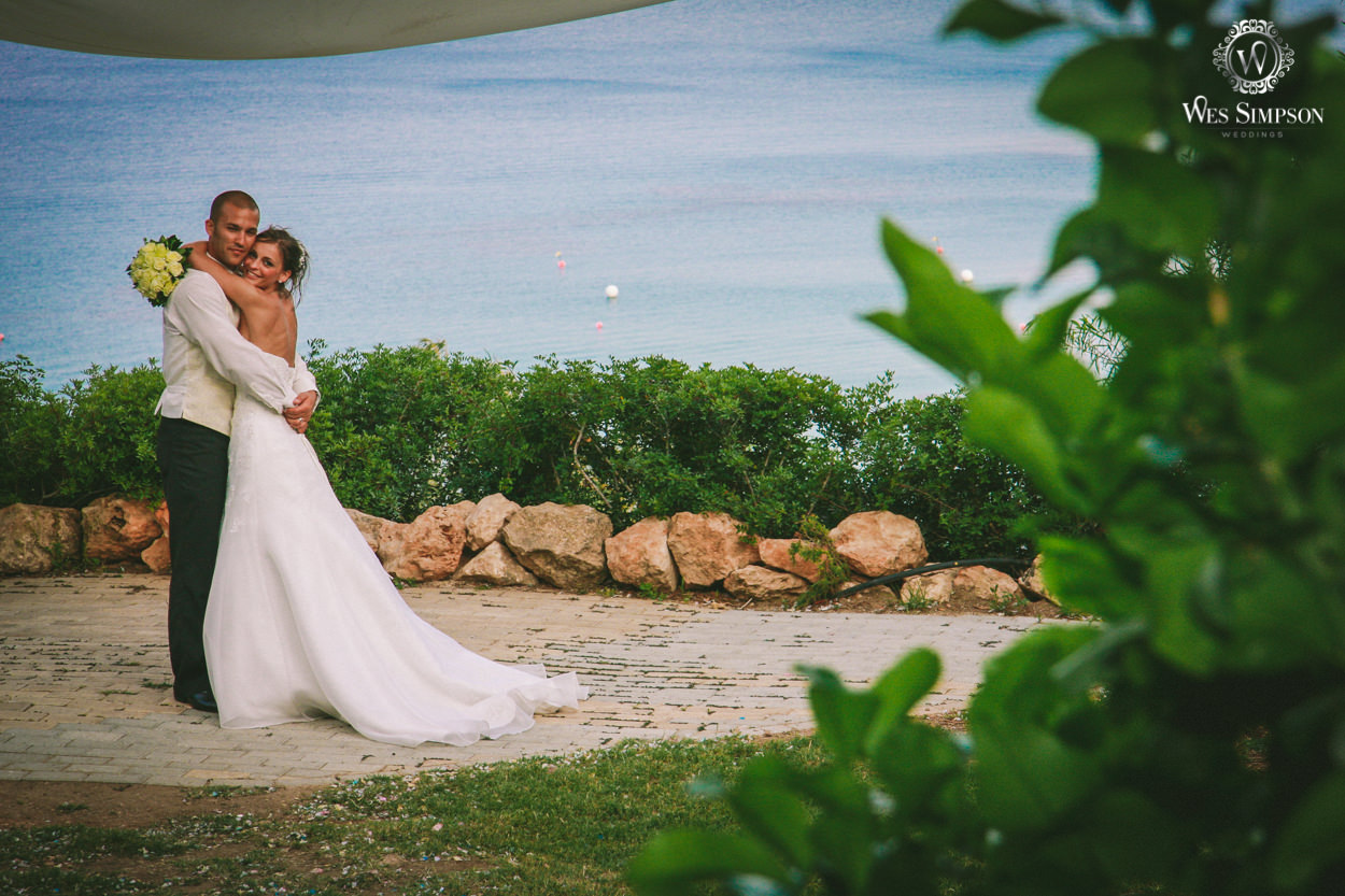 Cyprus Wedding Photographer Grecian Park Protaras Wes Simpson 1