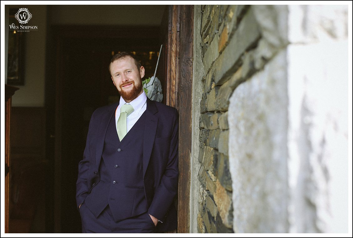 Broadoaks wedding venue, Lake District wedding photographer, Windermere, Wes Simpson photography_0010