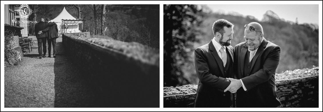Broadoaks wedding venue, Lake District wedding photographer, Windermere, Wes Simpson photography_0012