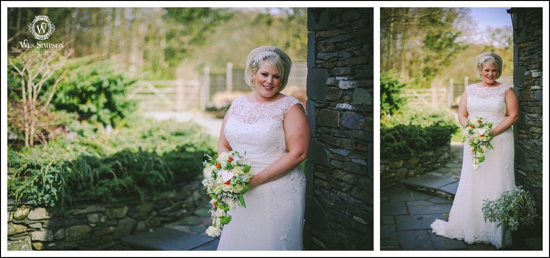Broadoaks wedding venue, Lake District wedding photographer, Windermere, Wes Simpson photography_0022