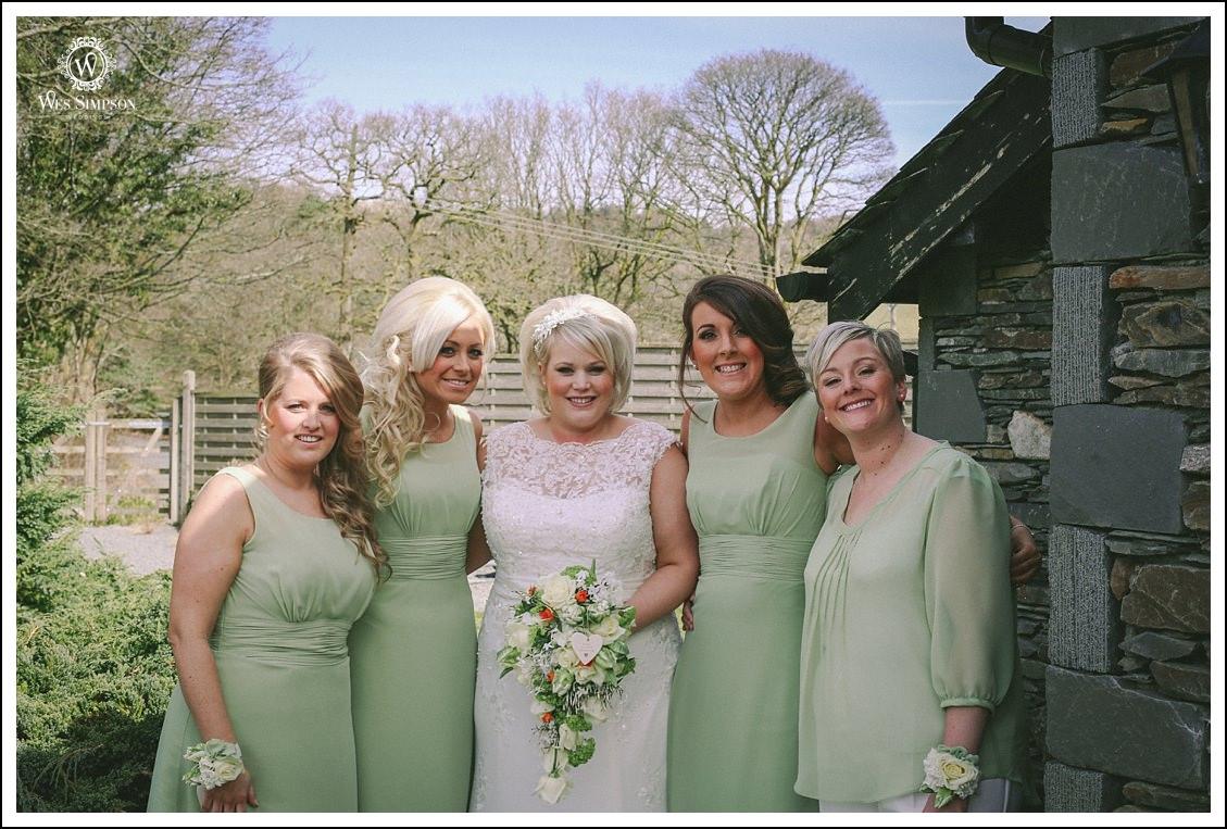 Broadoaks wedding venue, Lake District wedding photographer, Windermere, Wes Simpson photography_0023