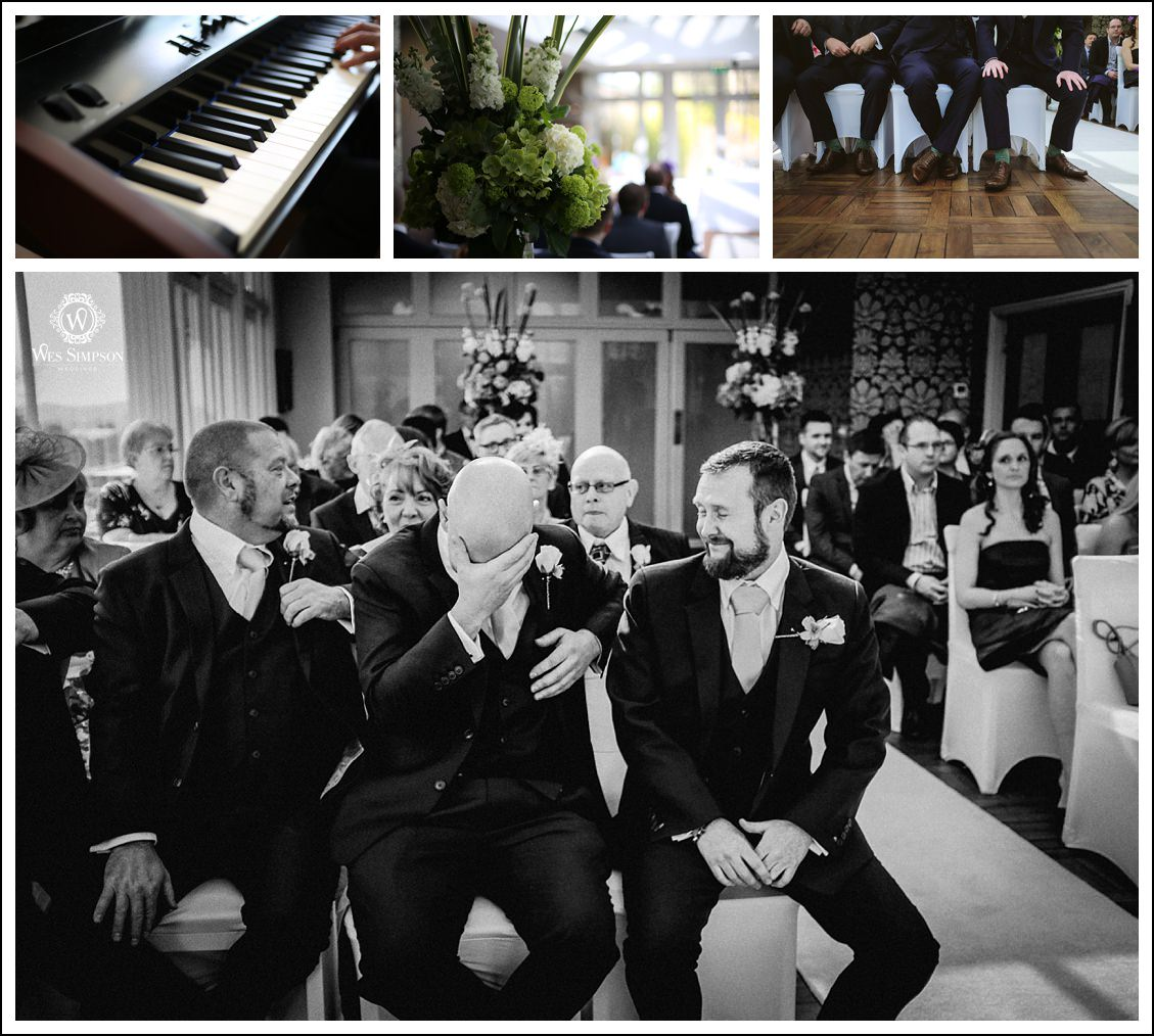 Broadoaks wedding venue, Lake District wedding photographer, Windermere, Wes Simpson photography_0028