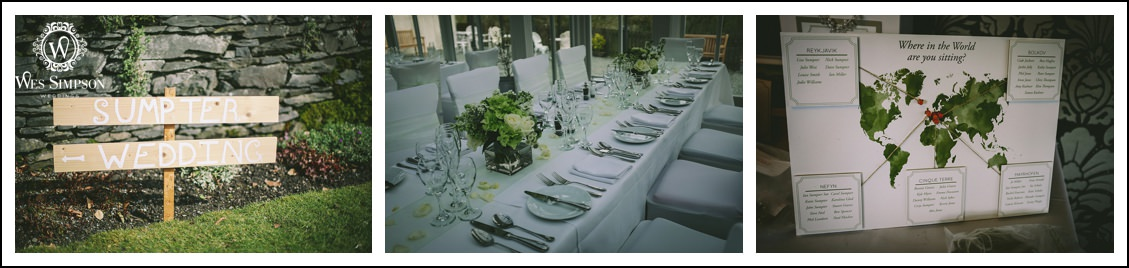 Broadoaks wedding venue, Lake District wedding photographer, Windermere, Wes Simpson photography_0046