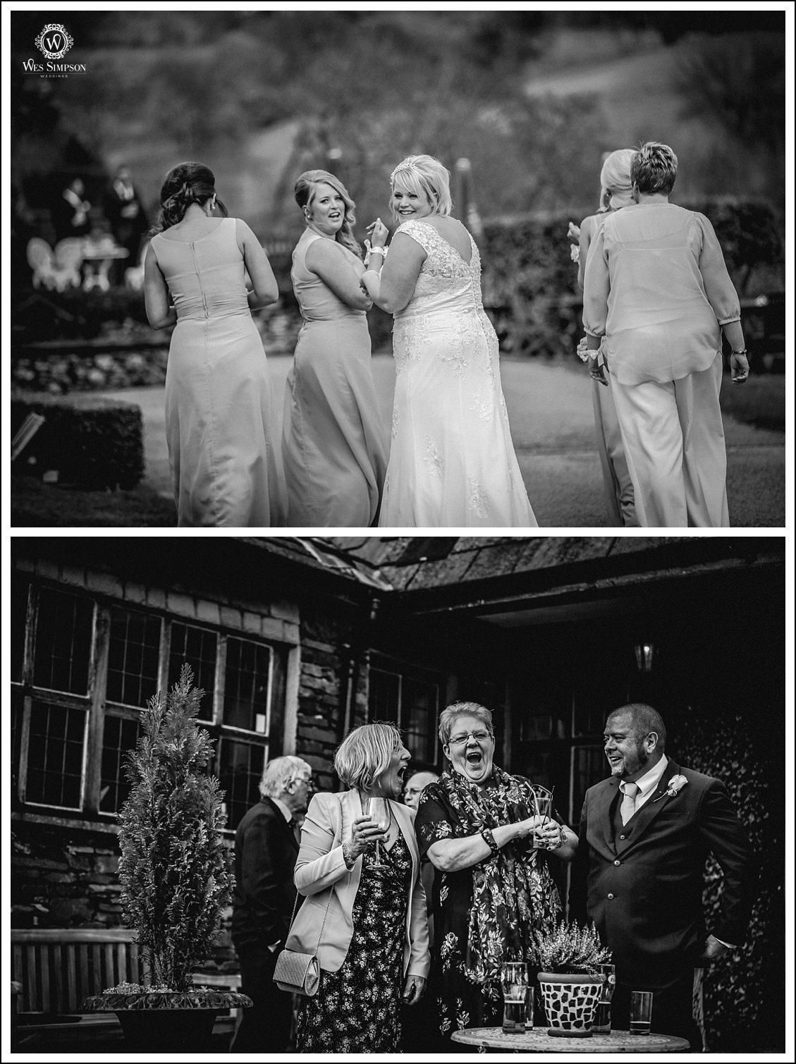 Broadoaks wedding venue, Lake District wedding photographer, Windermere, Wes Simpson photography_0052
