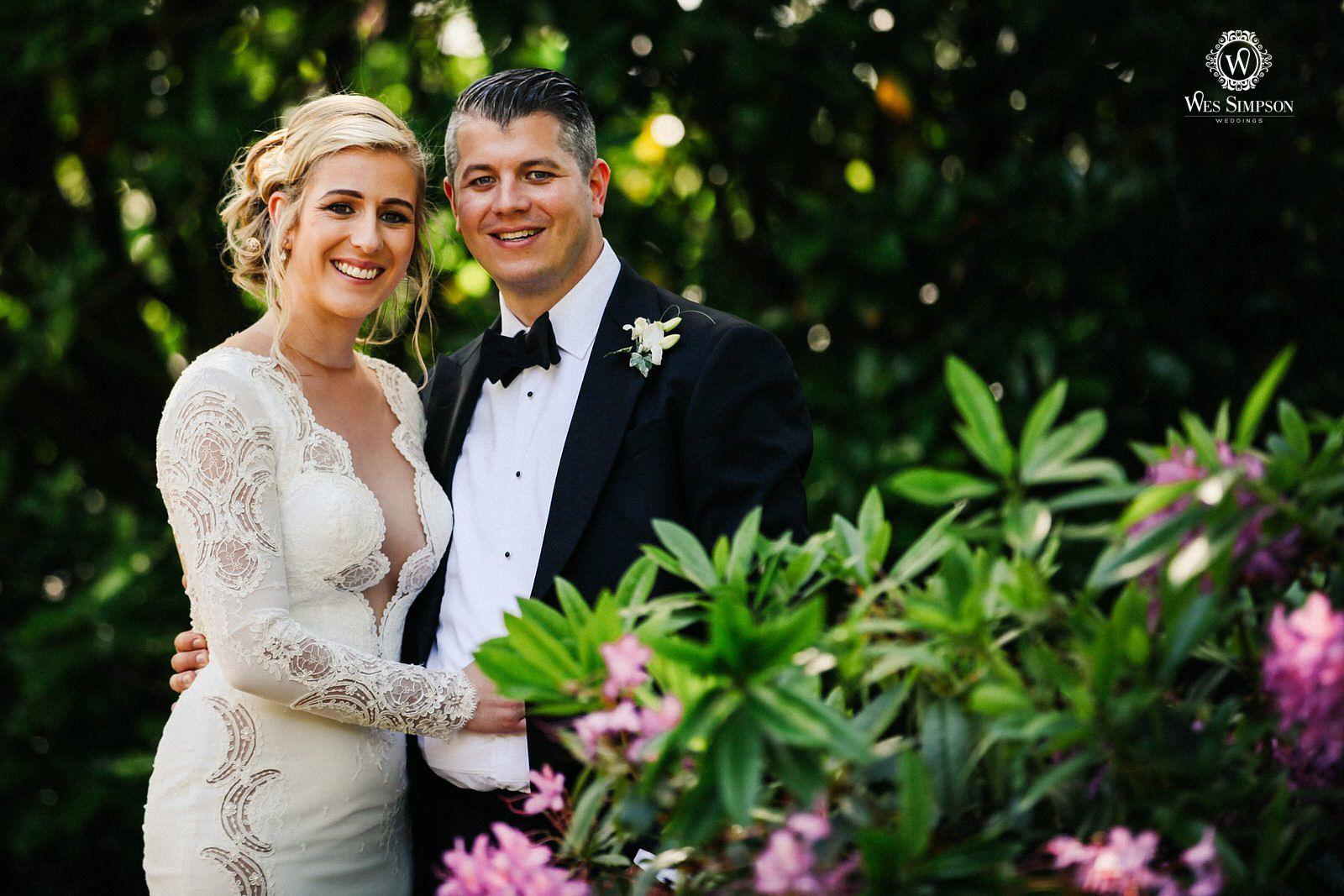 Lancashire wedding - Aja and Ben