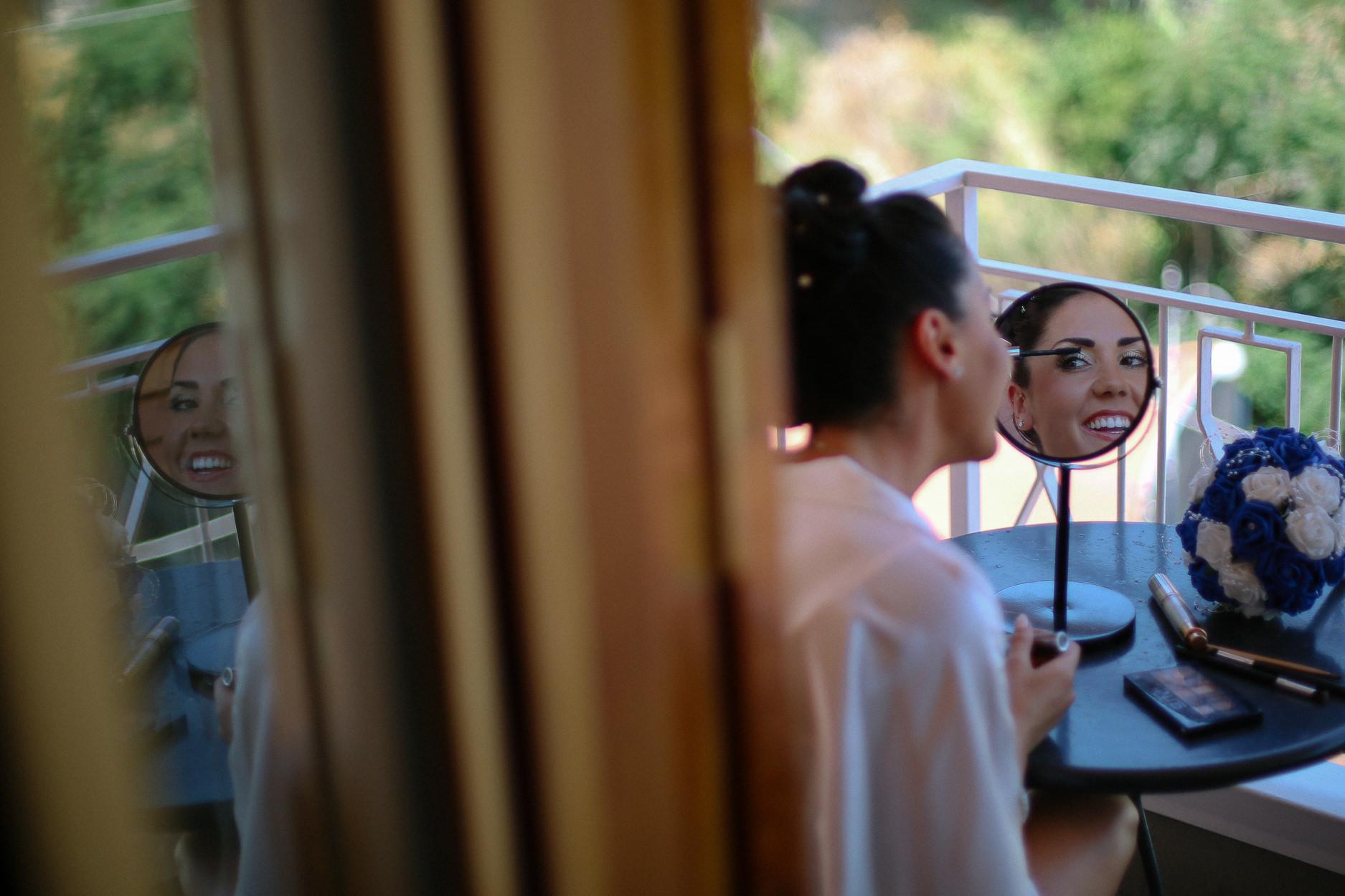 English-Wedding-Photographer-Sorrento- Rivage-Hotel-Pridal-Preparations-Pronovias-Wedding-Dress-11