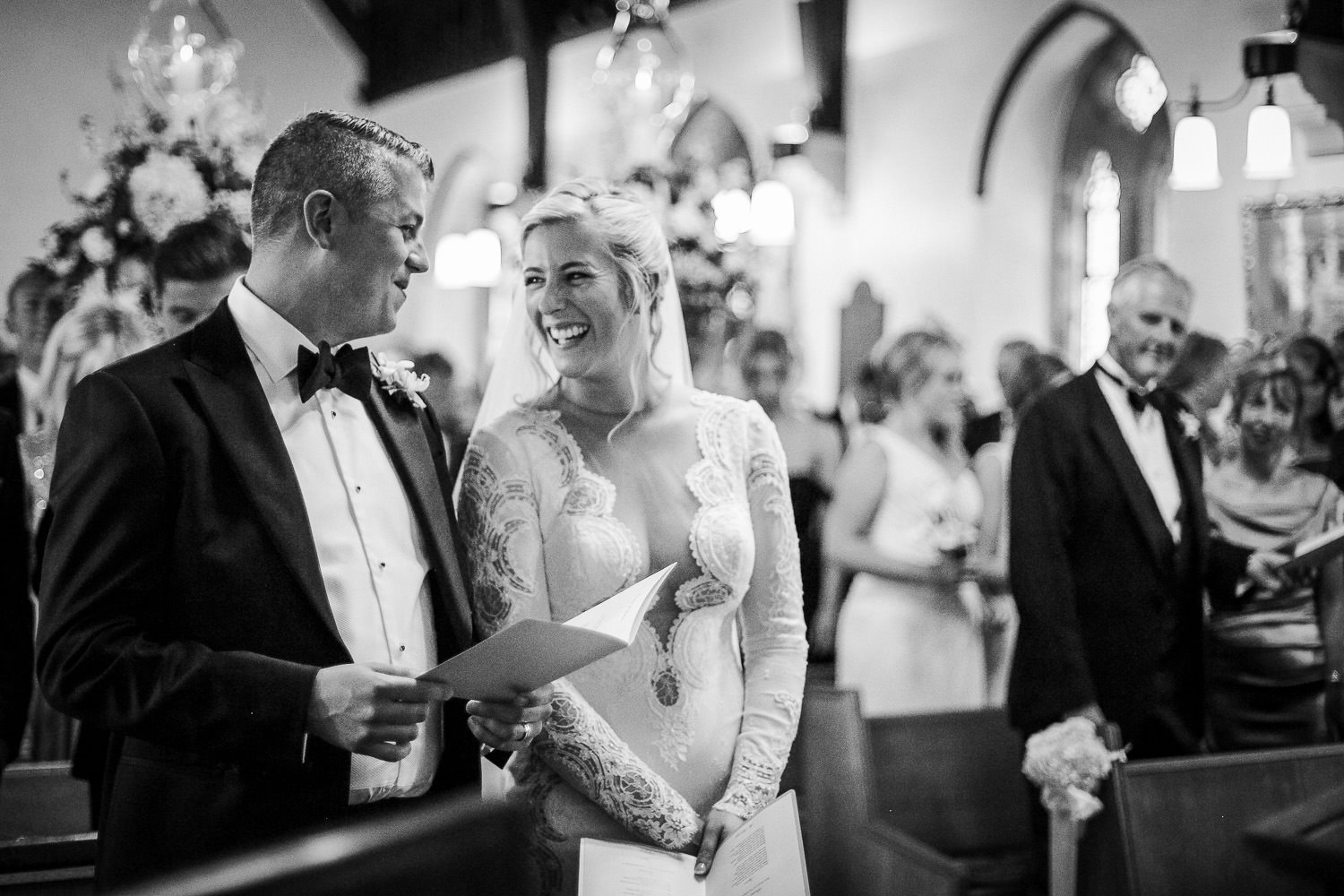 HOLLYWOOD INSPIRED LANCASHIRE WEDDING: WREA GREEN | Lancashire | lancashire wedding