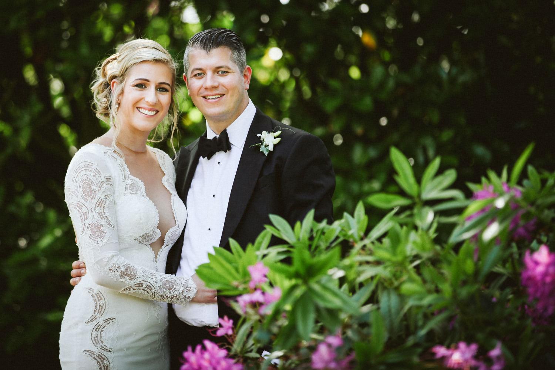 Lancashire wedding photographer Wrea Green