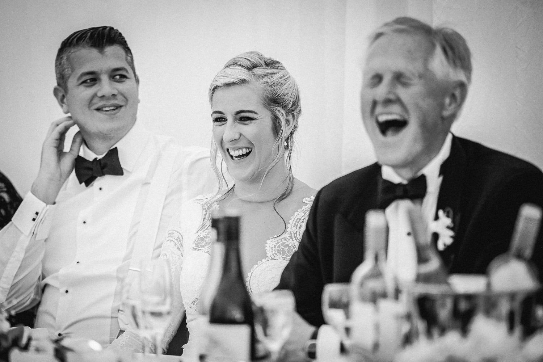 Lancashire wedding photography marquee wedding Wrea Green