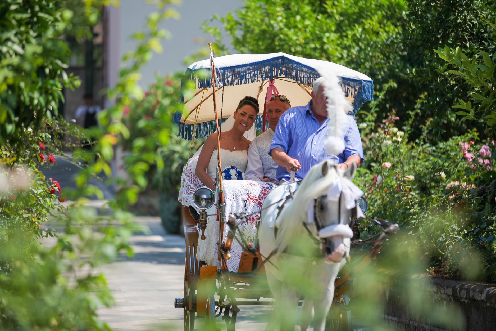 Wedding Photographer- Ceromoney - Villa Antiche Mura - Il tuo matrimonio a Sorrento-12