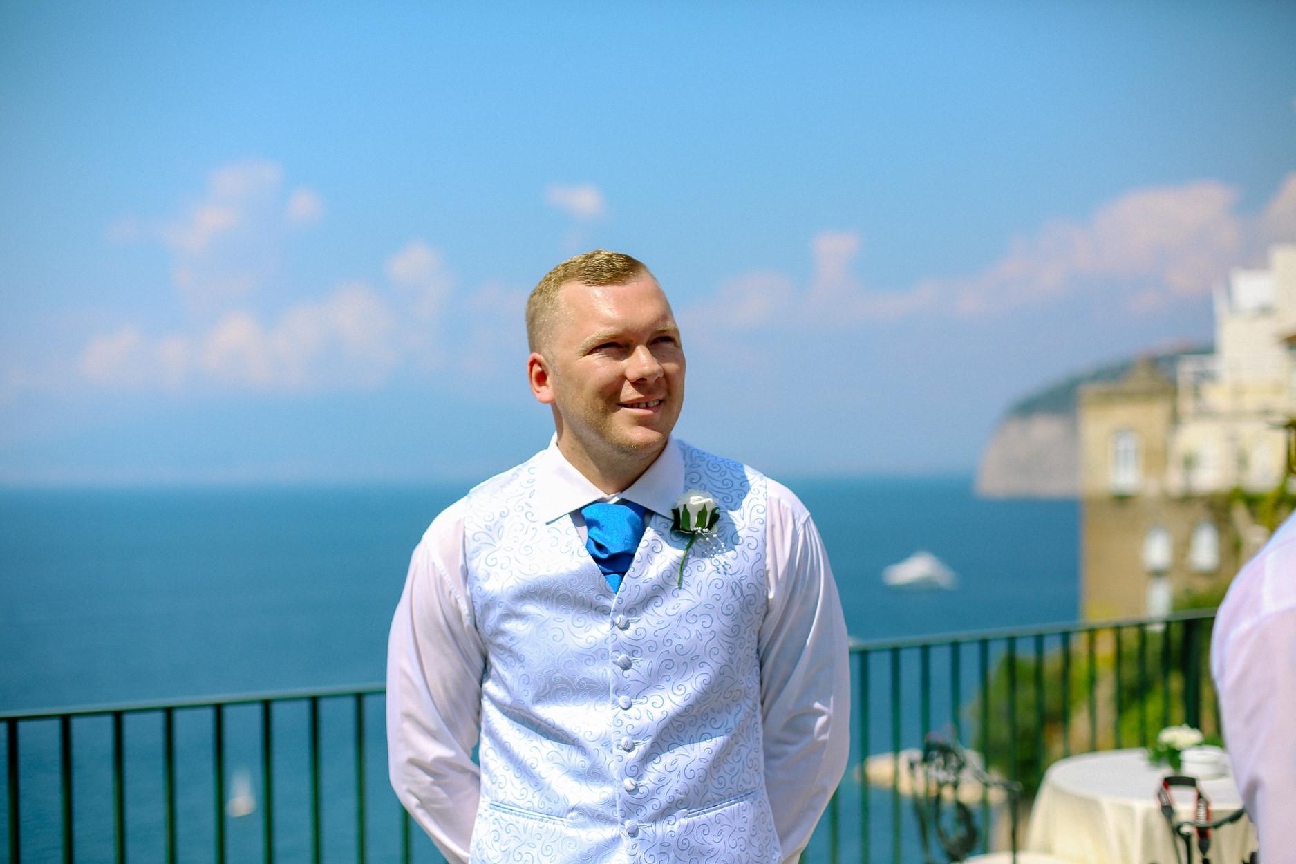 Wedding Photographer- Ceromoney - Villa Antiche Mura - Il tuo matrimonio a Sorrento-17