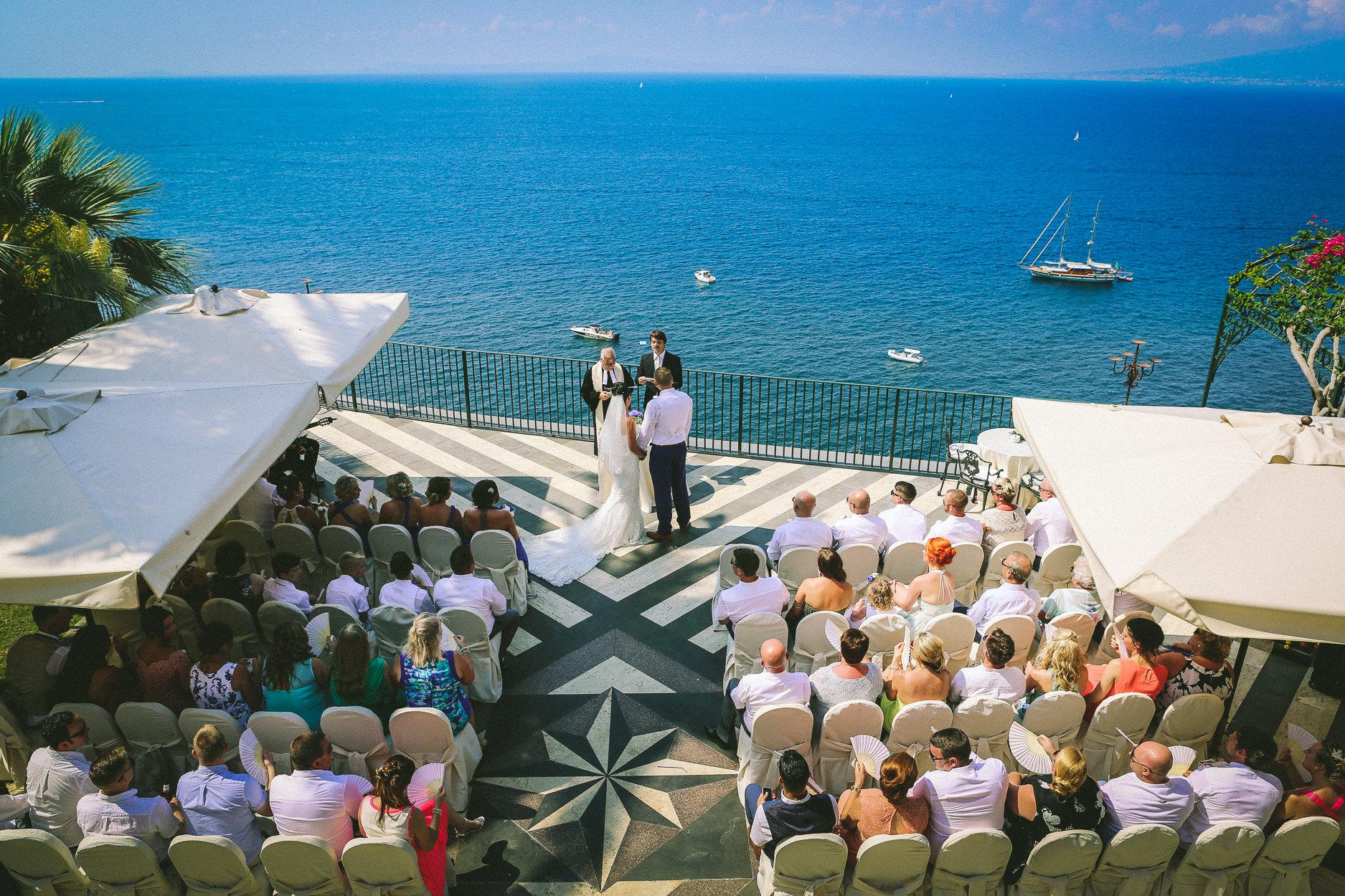 Wedding Photographer- Ceromoney - Villa Antiche Mura - Il tuo matrimonio a Sorrento-19