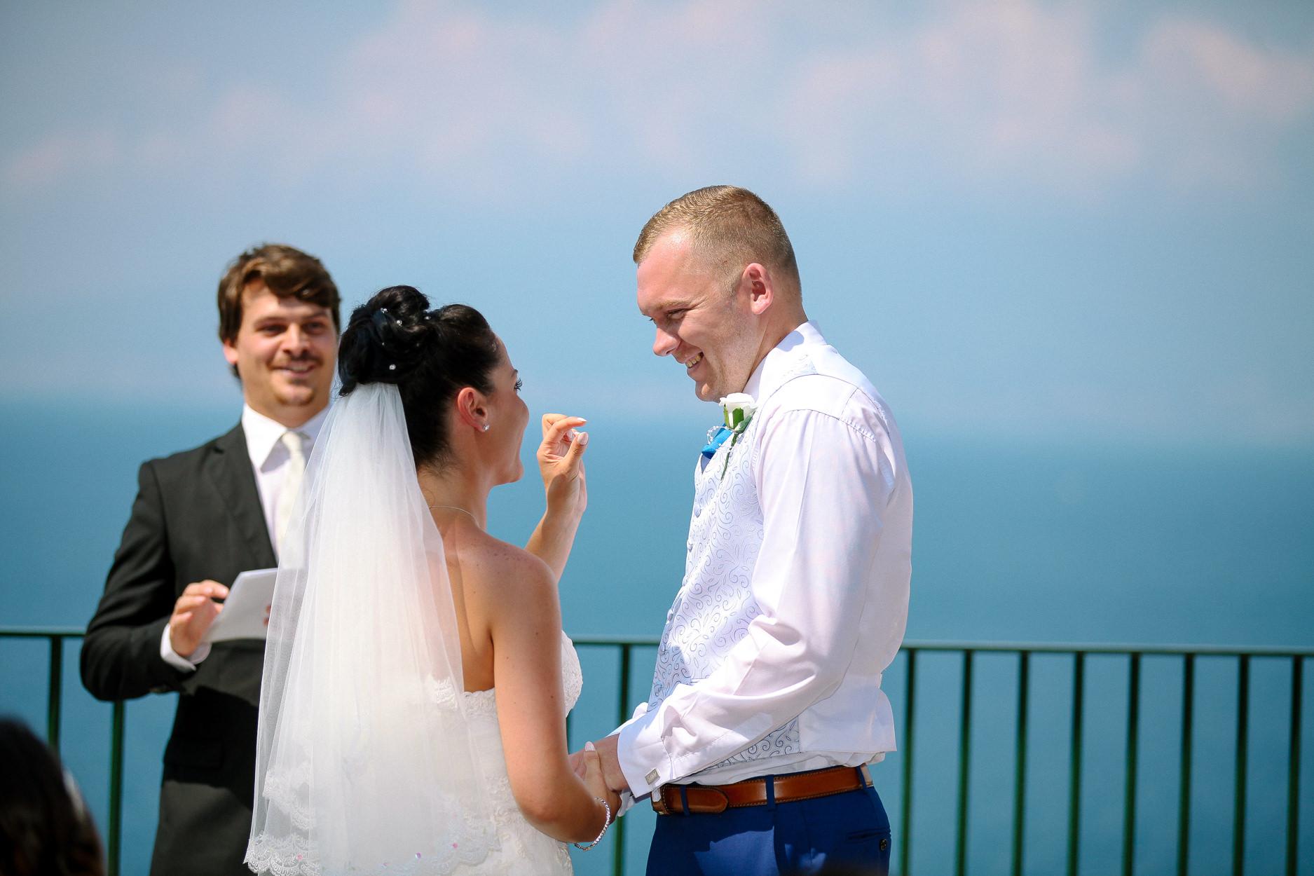 Wedding Photographer- Ceromoney - Villa Antiche Mura - Il tuo matrimonio a Sorrento-20
