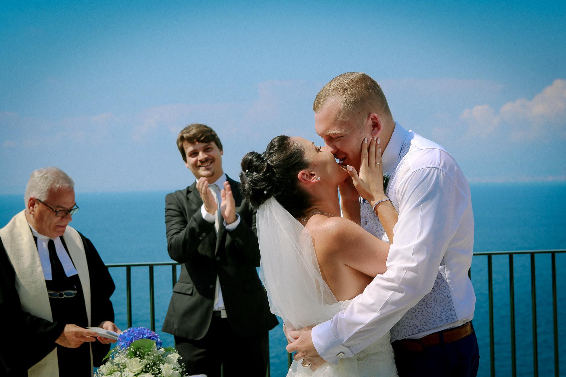 Wedding Photographer- Ceromoney - Villa Antiche Mura - Il tuo matrimonio a Sorrento-24