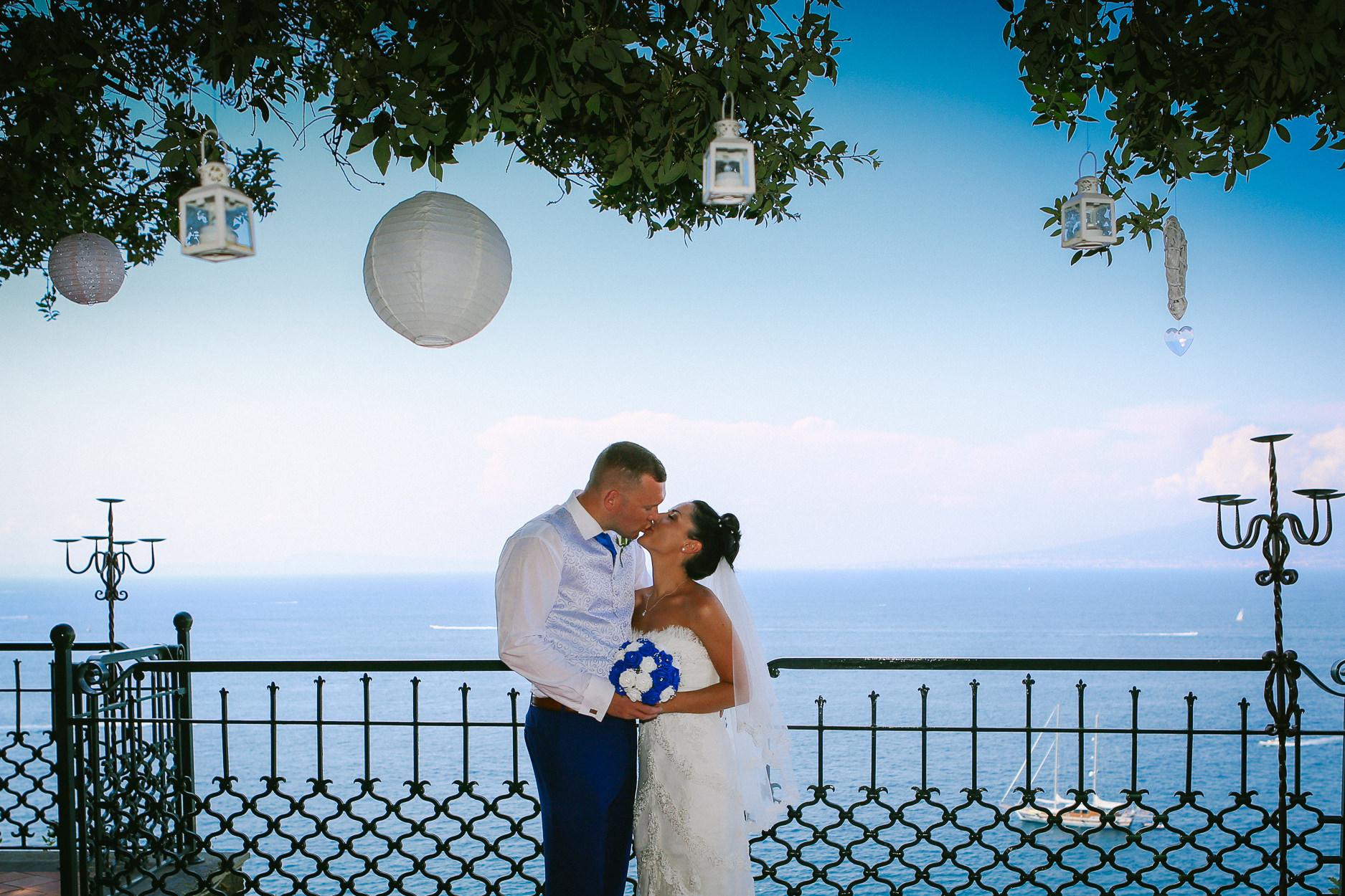 Wedding Photographer- Ceromoney - Villa Antiche Mura - Il tuo matrimonio a Sorrento-28