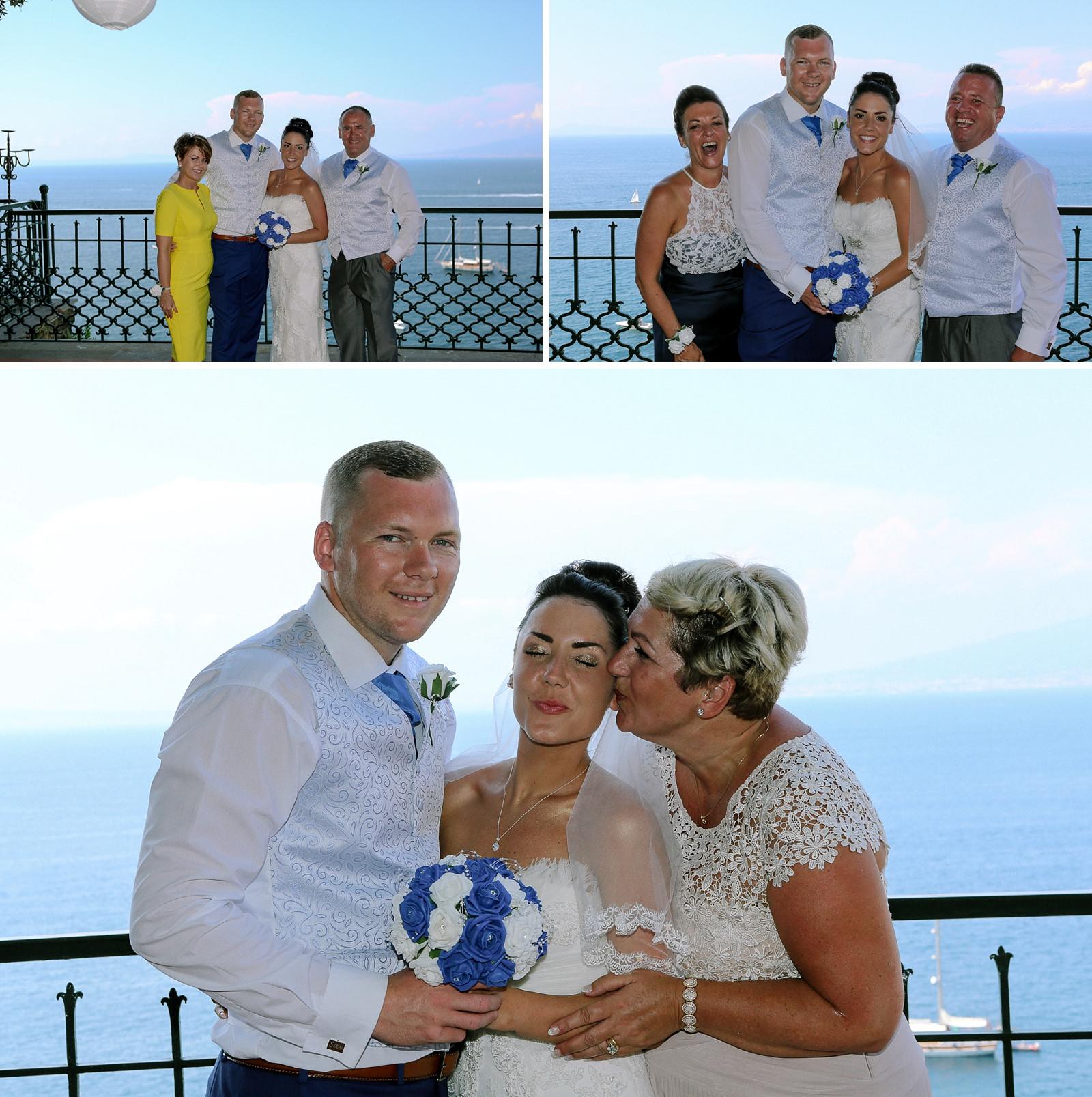 Wedding Photographer- Ceromoney - Villa Antiche Mura - Il tuo matrimonio a Sorrento-29