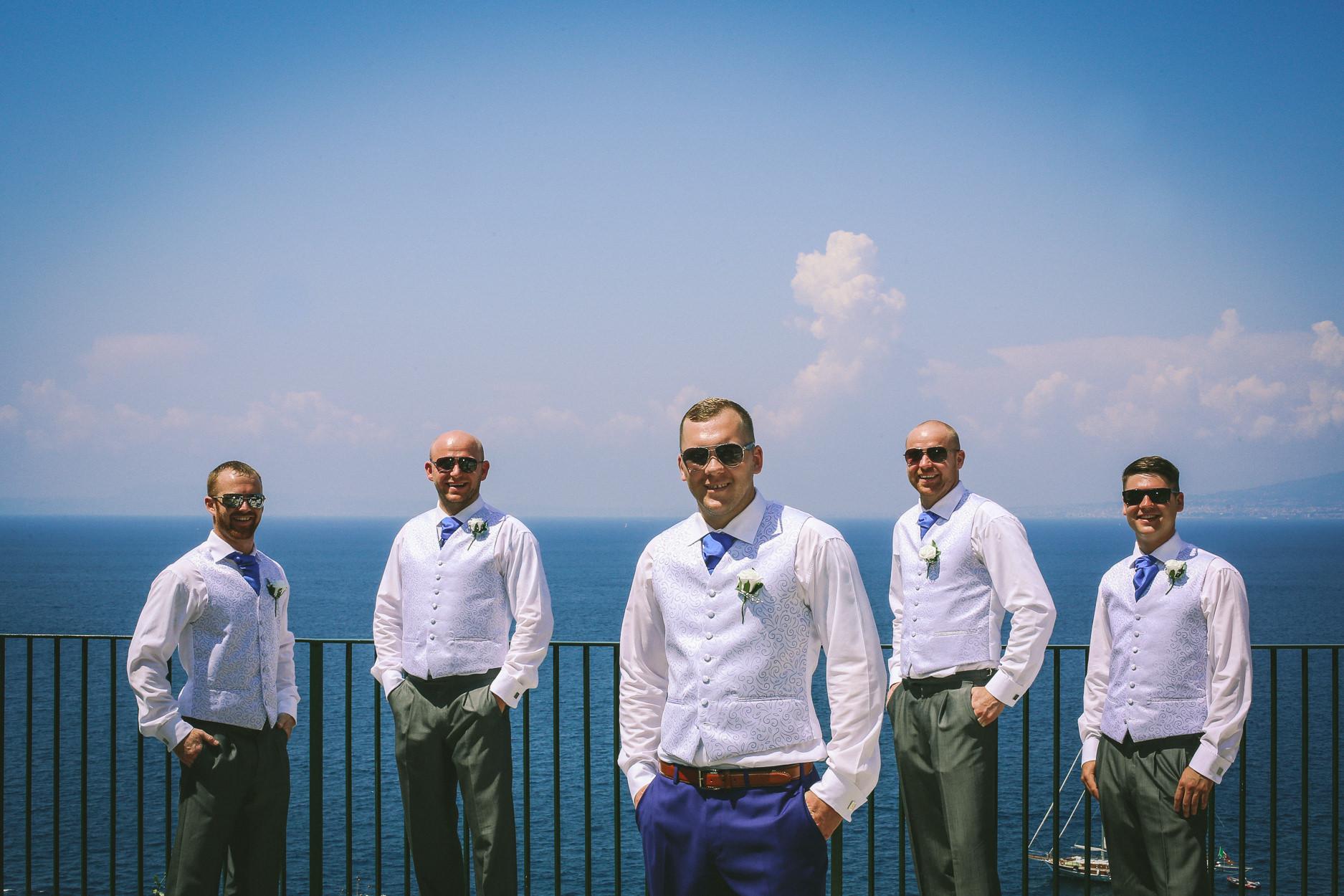 Wedding Photographer- Ceromoney - Villa Antiche Mura - Il tuo matrimonio a Sorrento-9