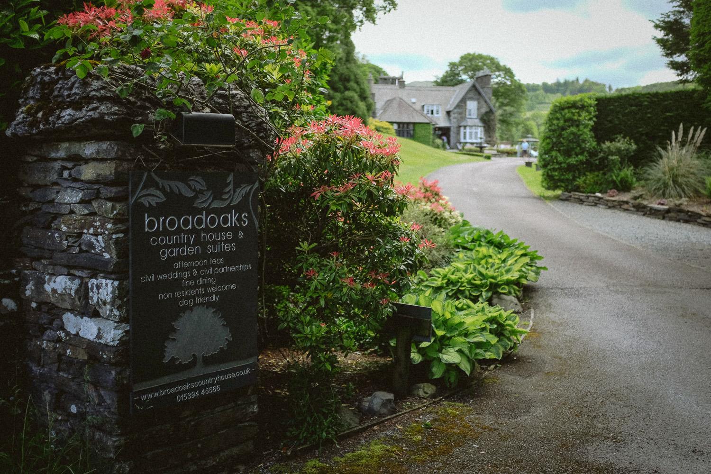 Broardoaks Country House - Lake District