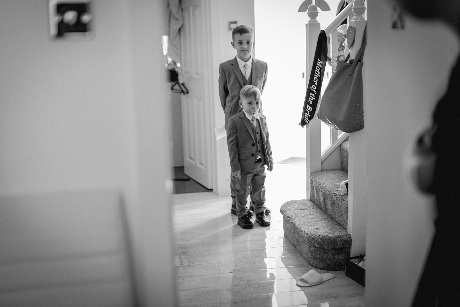 West Tower Wedding Photography by Lancashire wedding Photographer Wes Simpson_0006