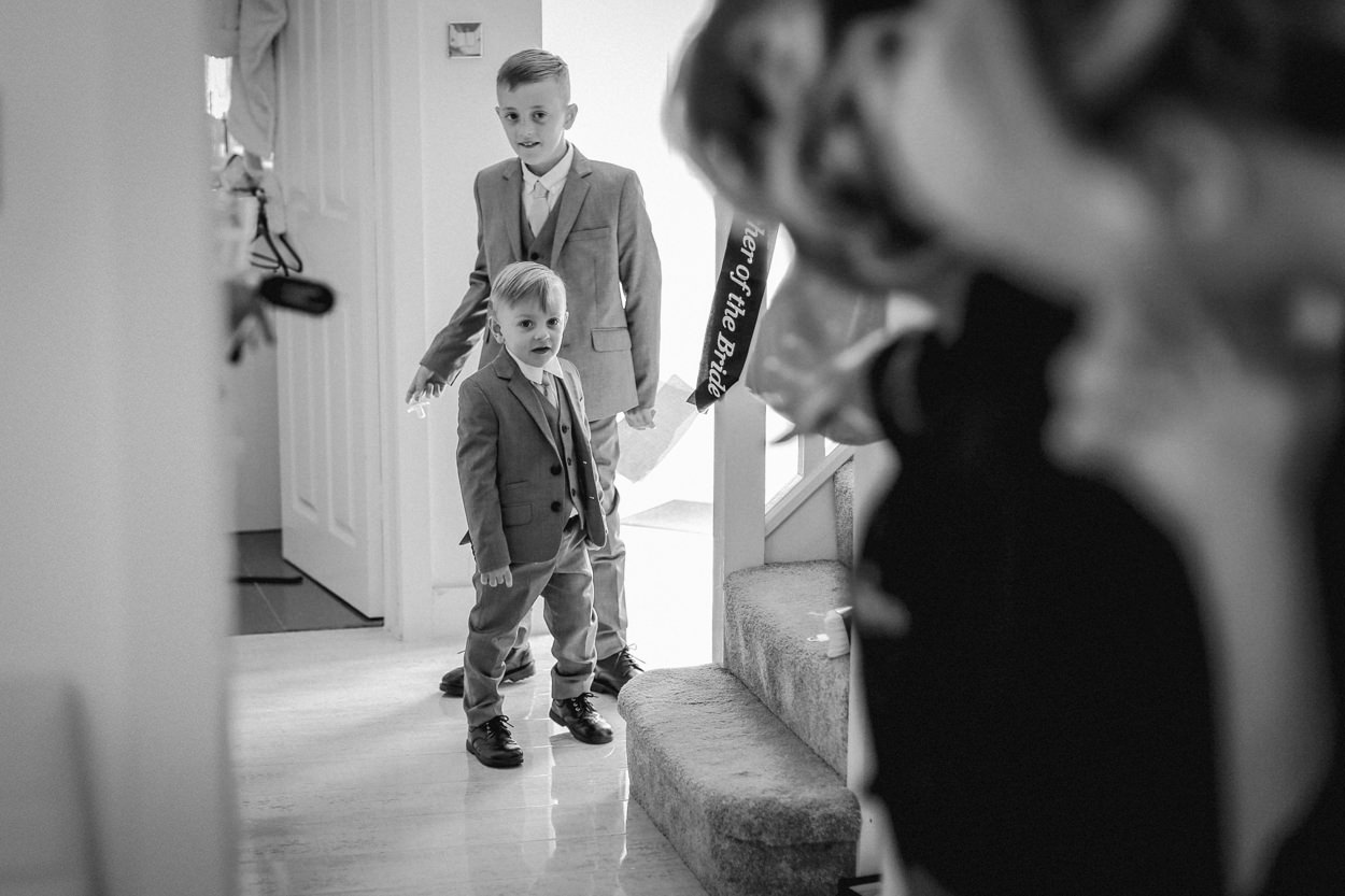 West Tower wedding photographer - Bridel prepartaions Skelmersdale. lancashire wedding venes wedding photographer Skelmersdale-23