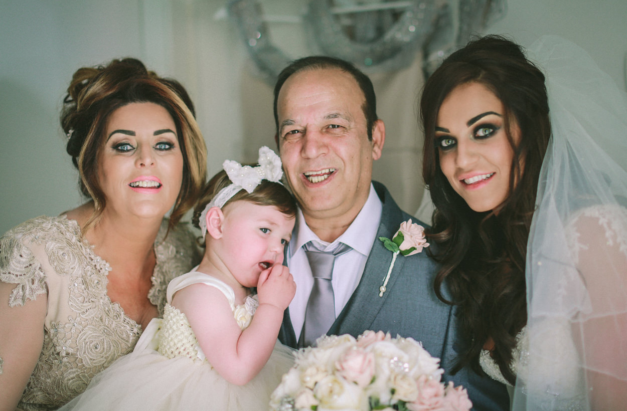 West Tower wedding photographer - Bridel prepartaions Skelmersdale. lancashire wedding venes wedding photographer Skelmersdale-60