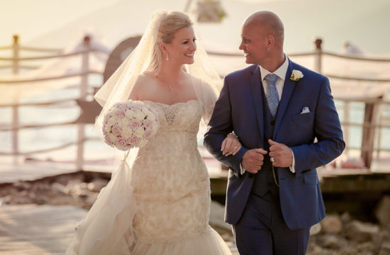 Oludeniz wedding at Liberty Lykia resort Turkey