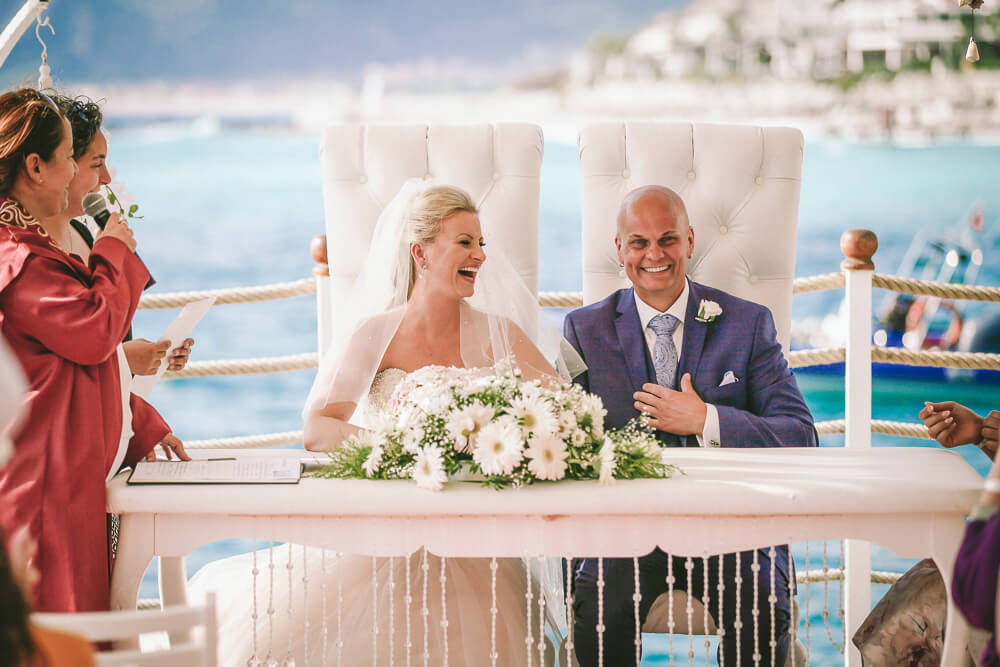 Liberty Hotels Lykia destination wedding gallery