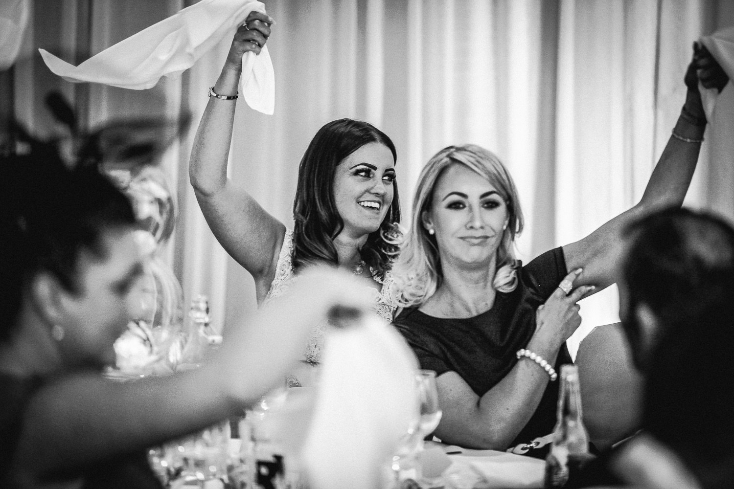 GIFT OF TIME: HILTON LIVERPOOL WEDDING PHOTOGRAPHY STORY | Liverpool | hilton liverpool