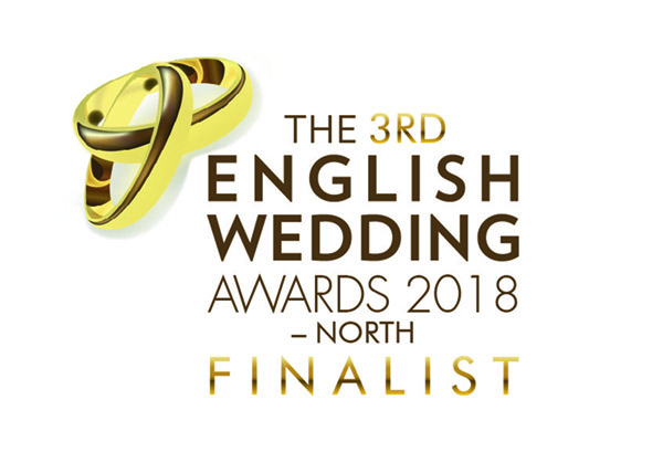 English wedding awards wedding photographer of the year Wes Simpson