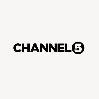 Channel 5 logo
