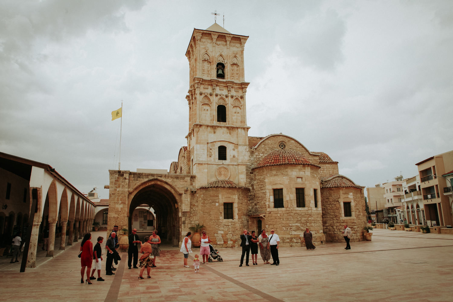 Church of Saint Lazarus Cyprus