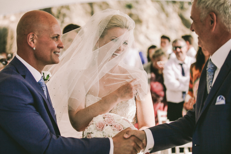 wedding ceremony wedding photography at Liberty Hotels Lykia