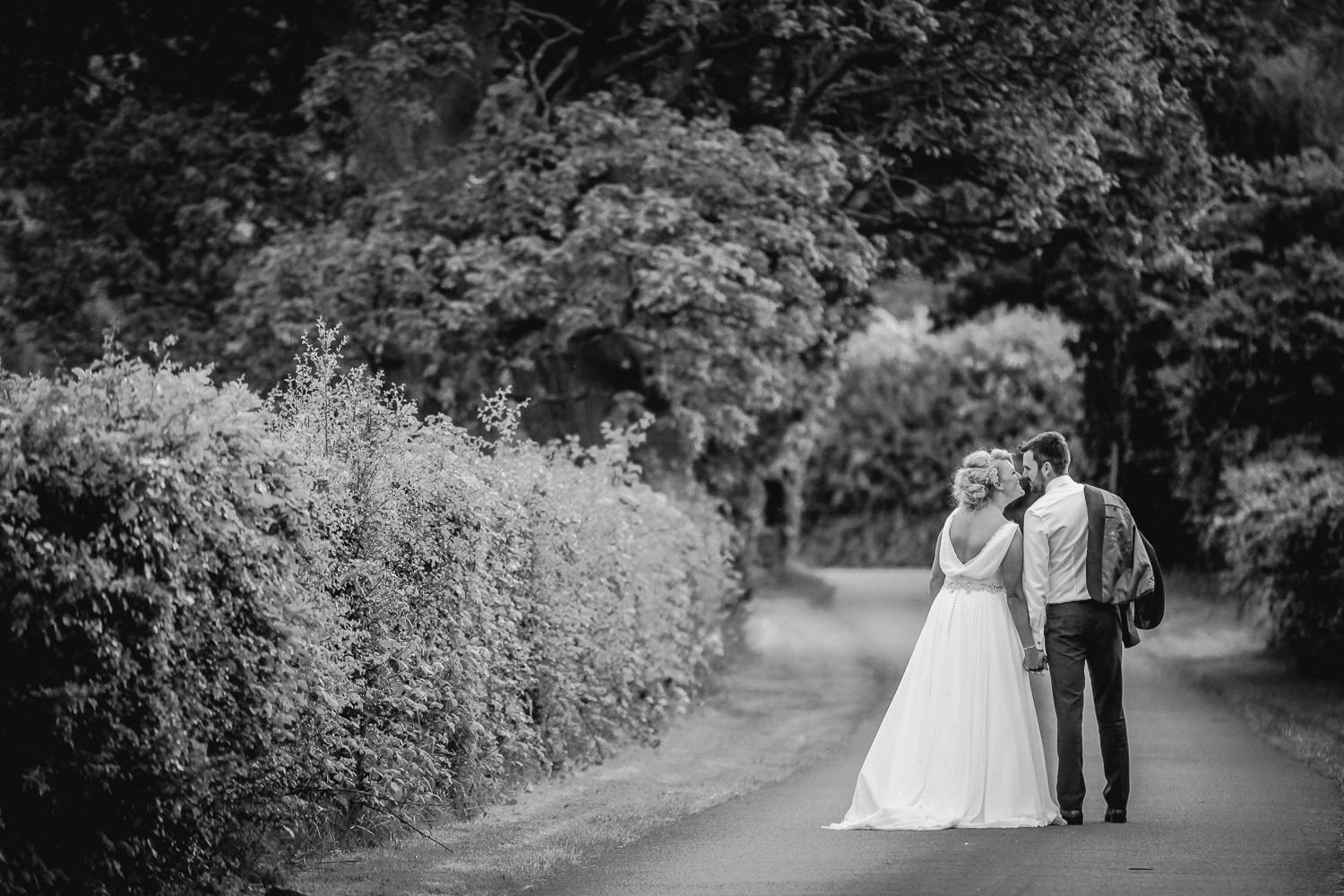 CHIC AND UNIQUE WEDDING AT THE KINMEL HOTEL