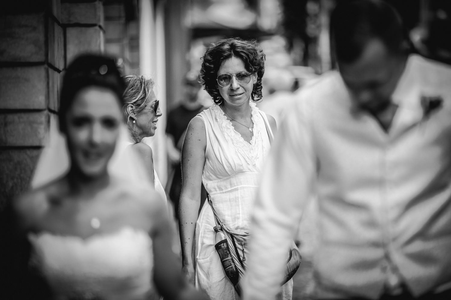 VILLA ANTICHE MURA: EXCITING SORRENTO WEDDING PHOTOGRAPHY