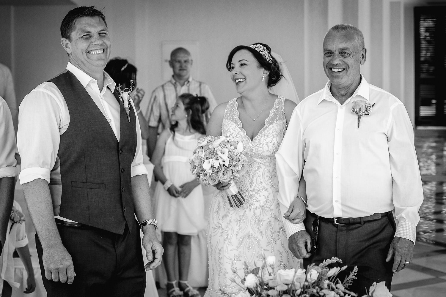 Alexander the great hotel Paphos wedding photography