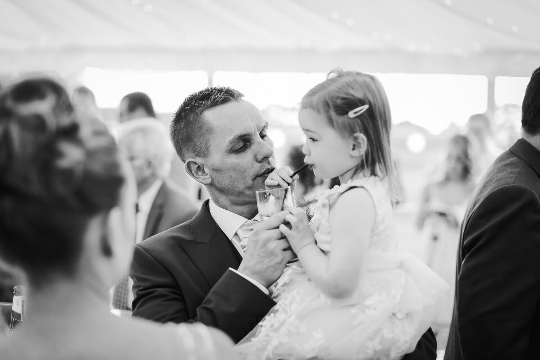 FANTASTIC FARMHOUSE MARQUEE WEDDING LANCASHIRE | Lancashire | farmhouse marquee wedding