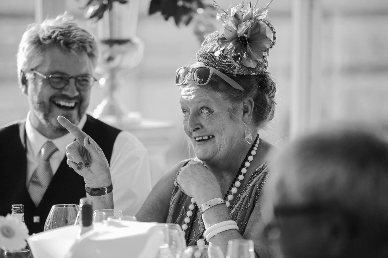 wedding speeches family farm marquee wedding Ormskirk Lancashire Photographer