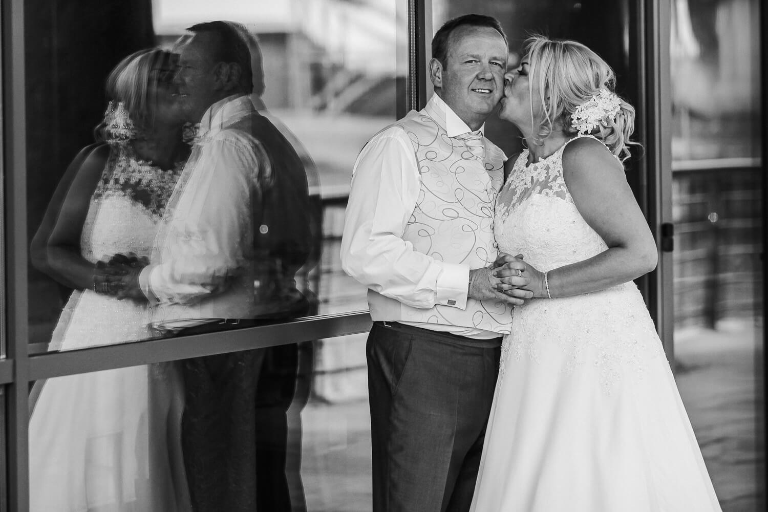 Titanic hotel wedding photography Liverpool