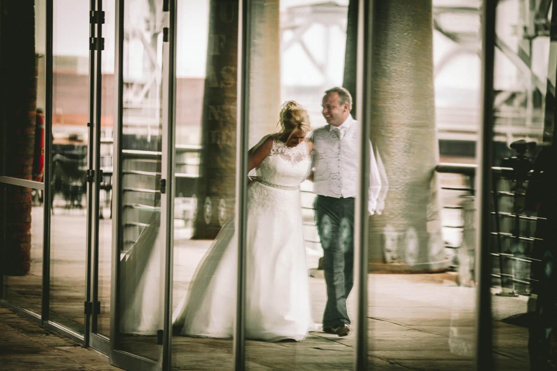 Titanic Hotel Wedding Liverpool.