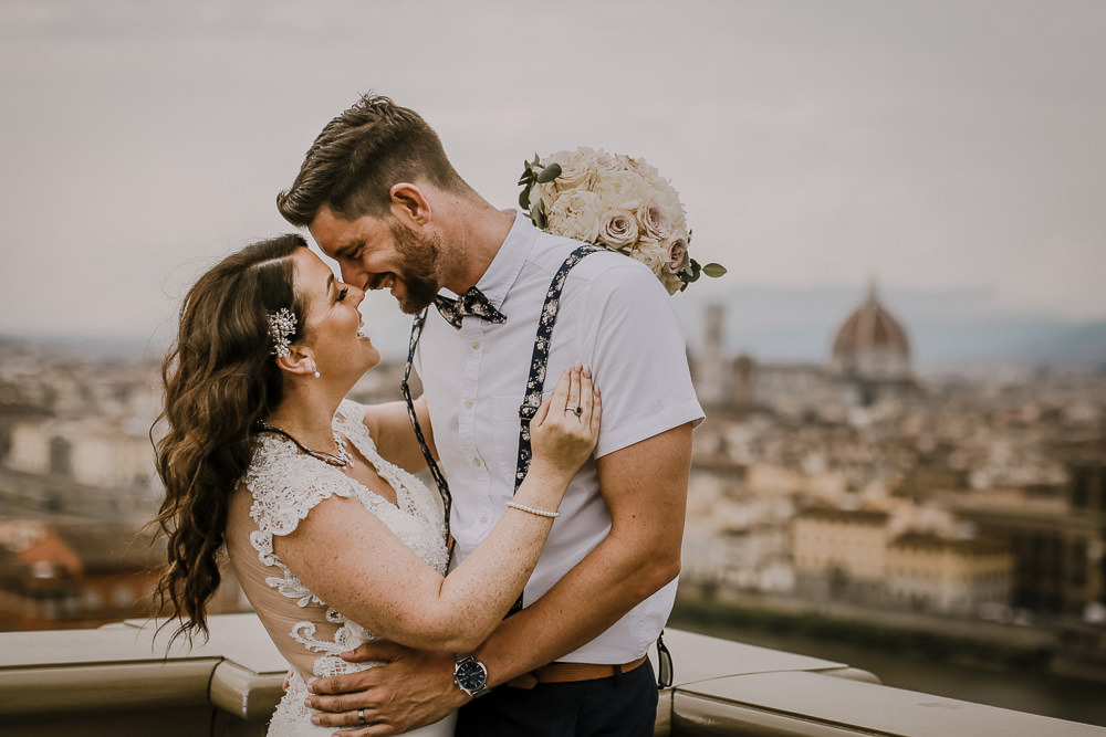 Wedding photography Florence