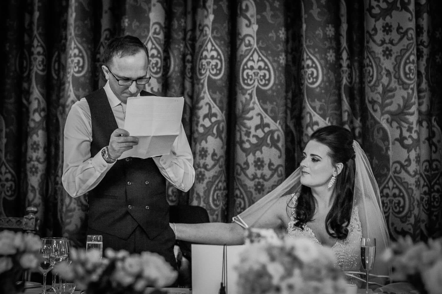 MAGNIFICENT KNOWSLEY HALL WEDDING PHOTOGRAPHY
