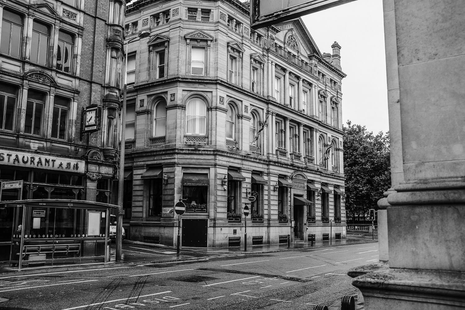 Photo of The Sir Thomas Hotel Liverpool