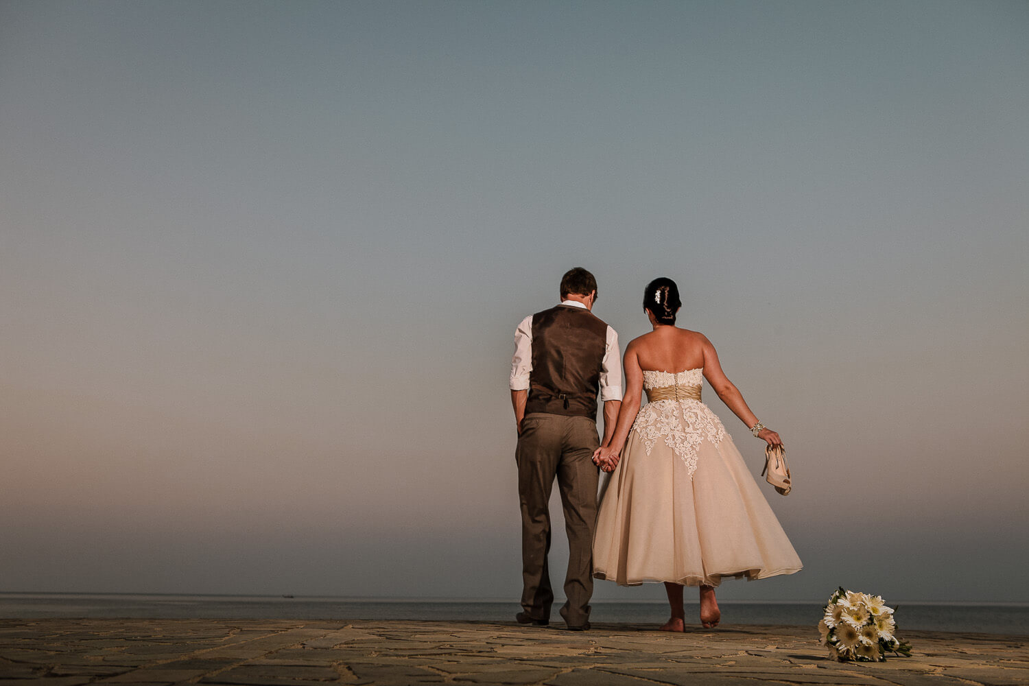 SUNRISE BEACH HOTEL WEDDING PHOTOGRAPHY CYPRUS