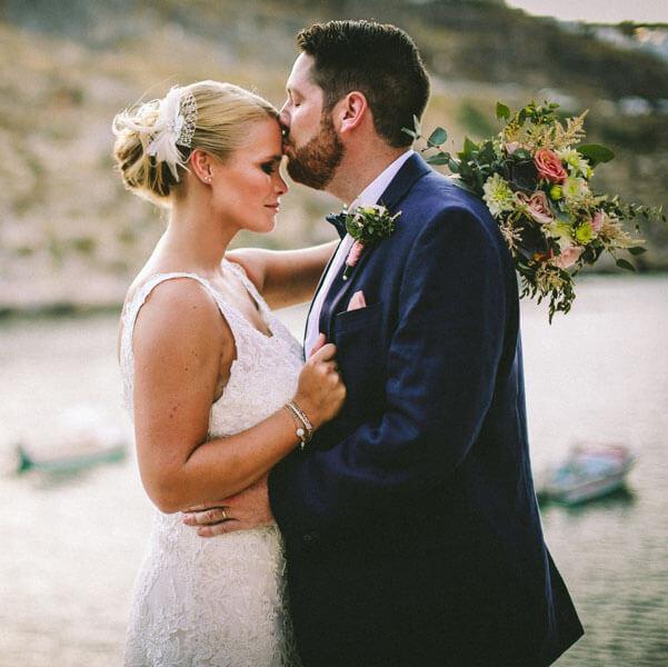 Lindos wedding photographer