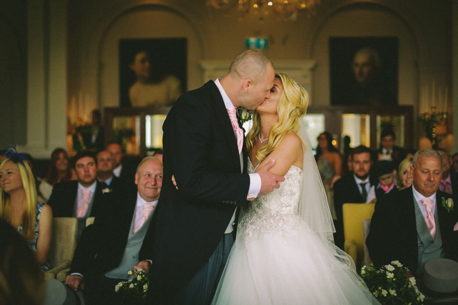 THE BELSFIELD LAURA ASHLEY HOTELS WEDDING PHOTOGRAPHY | lake district | the belsfield